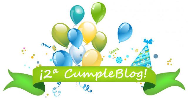 2º Cumpleblog ^_^