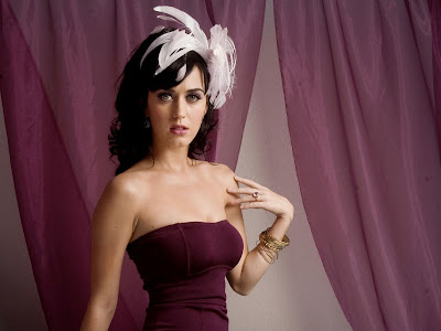 Katy Perry American Singer Wallpapers beauty