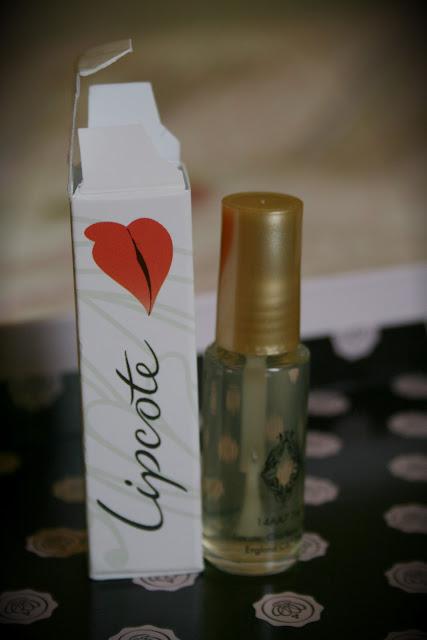 Lipcote, Glossy Box