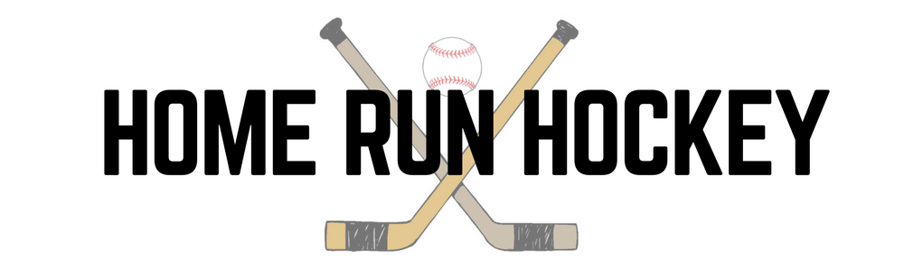 Home Run Hockey
