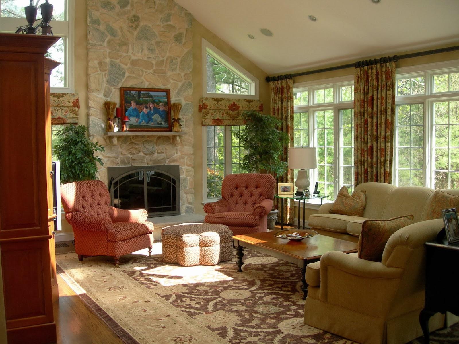 Gambar Design Interior Rumah Minimalis 3