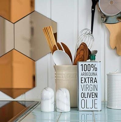 Deco crea tu espejo con h nefoss de ikea virlova style for Espejos de pie ikea