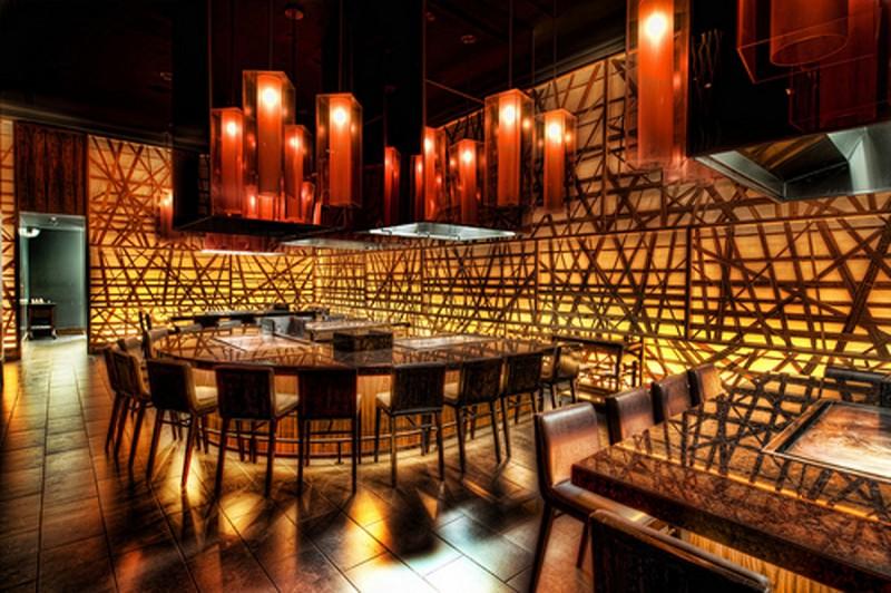 Interior Design Tips Modern Restaurant