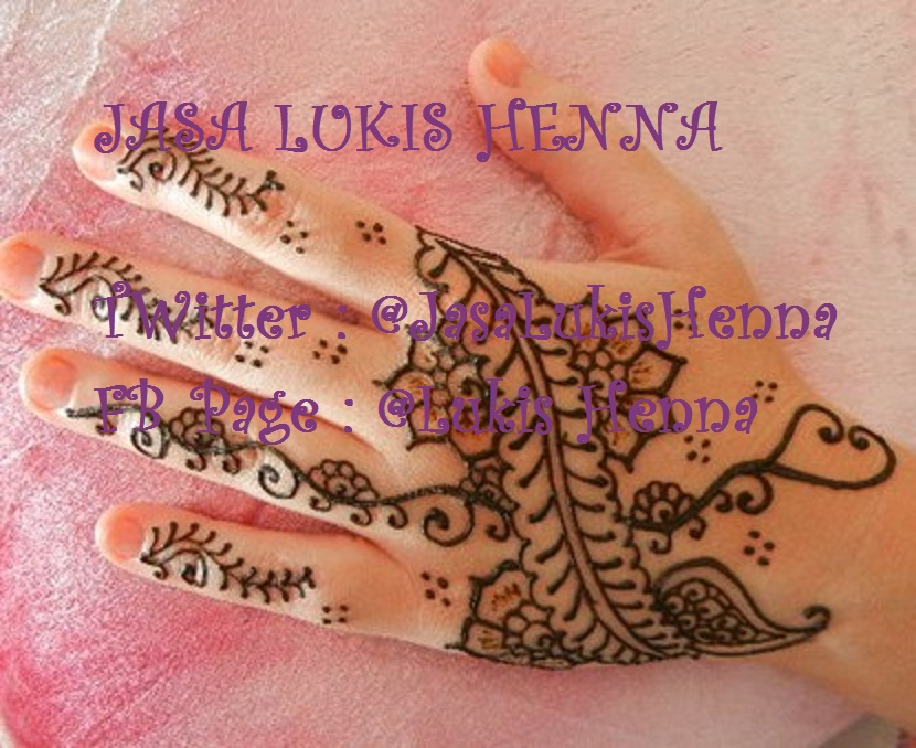 Mufty Henna Januari 2013
