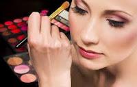 Cara Make Up alami