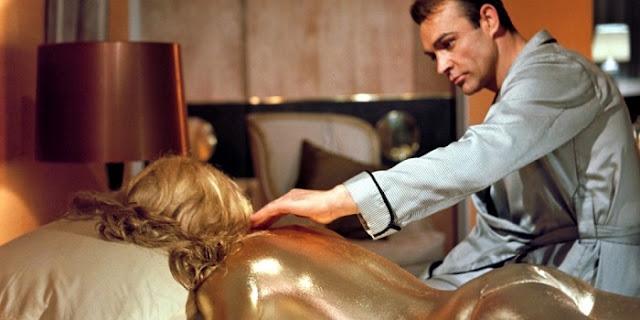 Top 5 James Bond Movies
