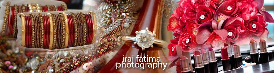 Iraj Fatima Photography