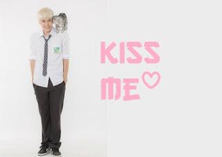 Drama Thailand Kiss Me