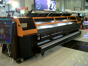 Mesin Plotter Outdoor Seiko 3.2M