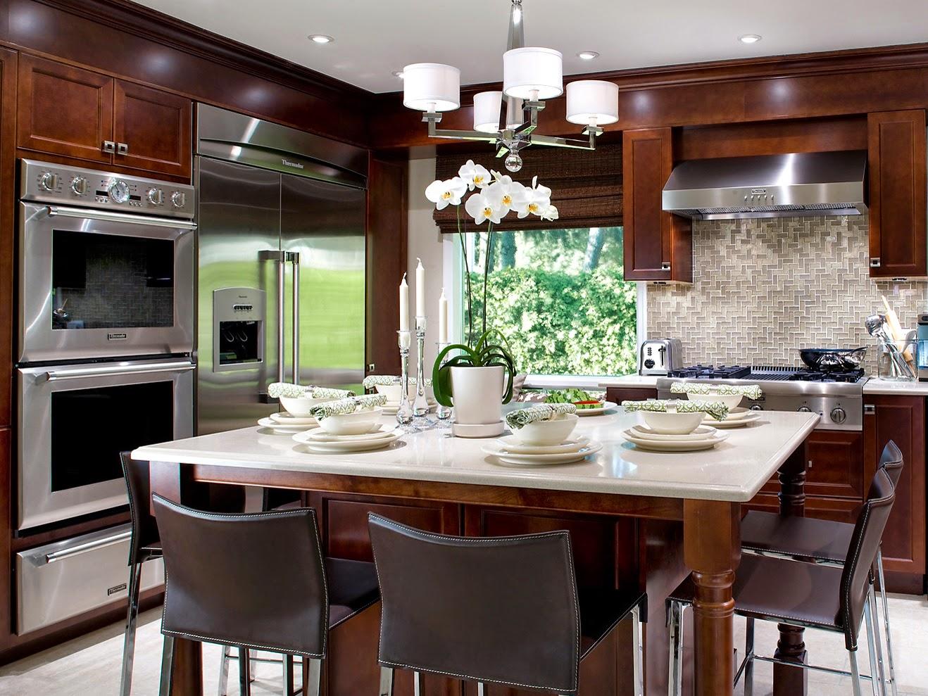 contoh gambar dapur minimalis