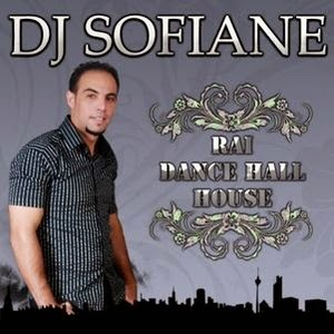 Dj Sofiane-Best Of Mix 2015