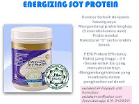Energy Soy Protein