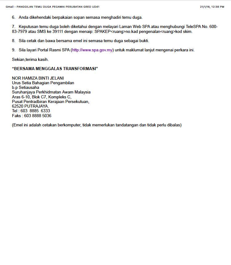 Random Indulgence How To Apply Housemanship In Malaysia Part 2