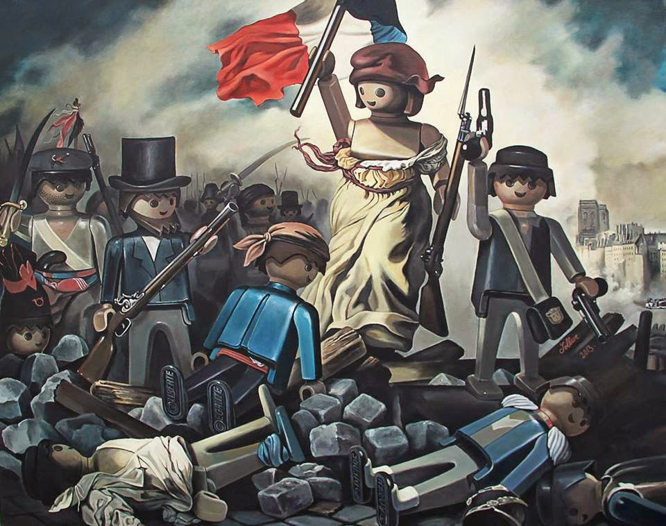 09-Liberty-Leading-the-People-Pierre-Adrien-Sollier-Playmobil-www-designstack-co