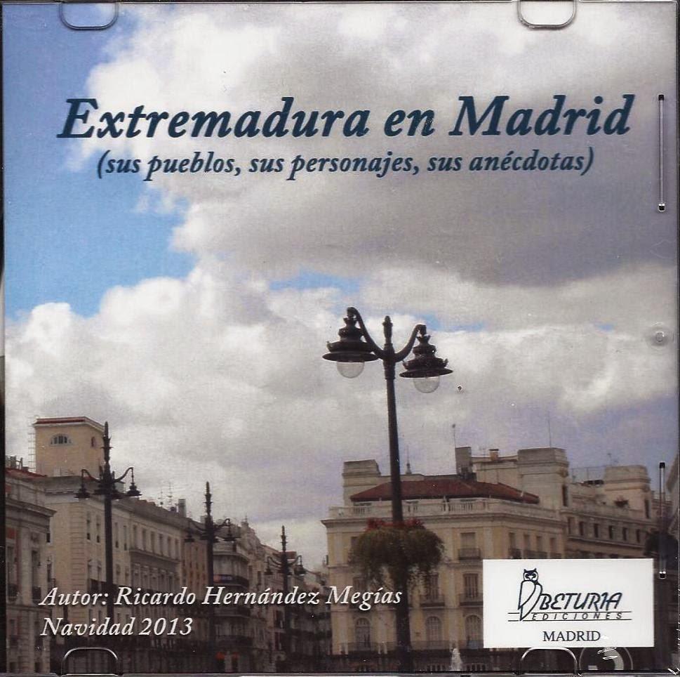 Extremadura en Madrid