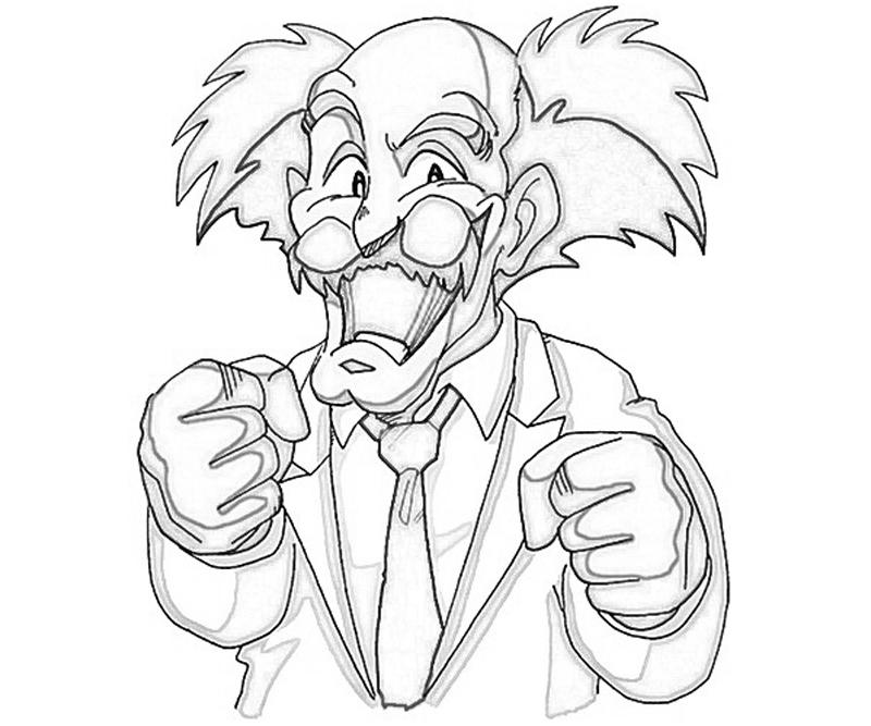 dr-wily-happy-coloring-pages