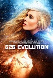 Watch 626 Evolution Online Free 2017 Putlocker