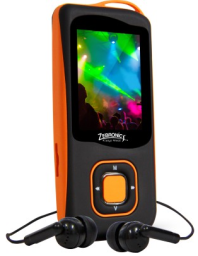 Flipkart: Buy Zebronics Mupic Beats MP4 Player at Rs.799.