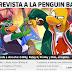 Nuevo Diario - Edición #436 | Entrevista a la Penguin Band