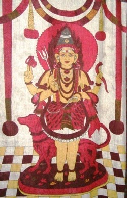 உப்புவெளி அருள்மிகு சோலை வைரவர் ஆலயம்