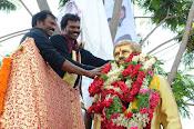 Srihari Stature unveiling event photos-thumbnail-7