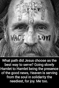 James path
