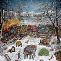The Top 50 Albums of 2012: 43. MeWithoutYou - Ten Stories