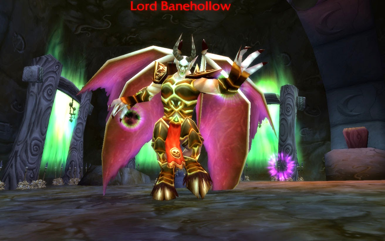 Lord BaneHollow