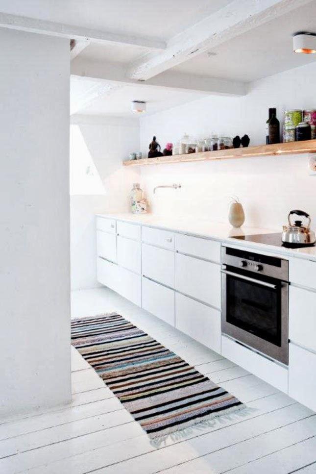 my scandinavian home a former fisherman 39 s cottage in. Black Bedroom Furniture Sets. Home Design Ideas