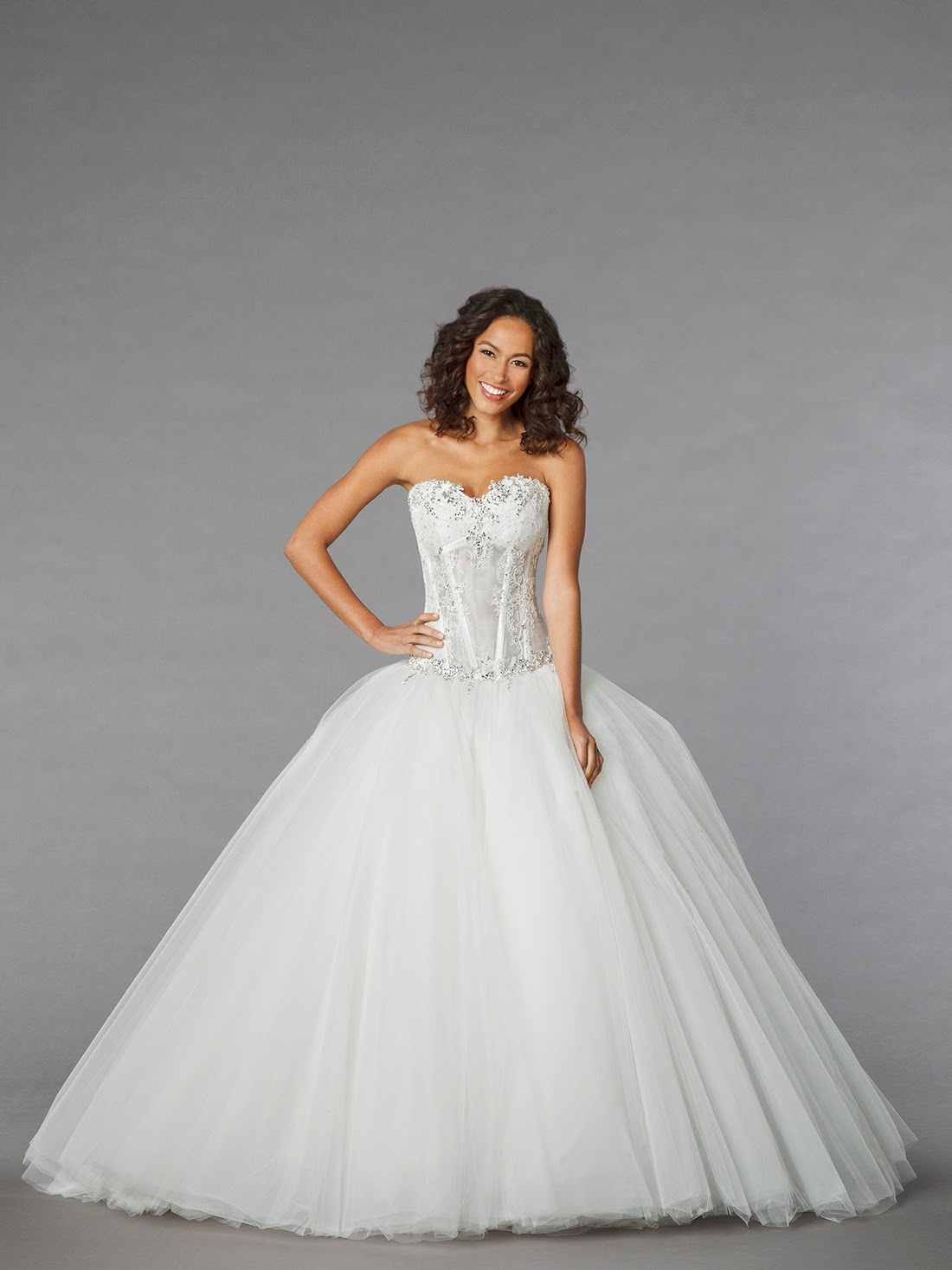 Wedding Dresses Kleinfeld Atlanta : Pnina tornai for kleinfeld bridal gowns