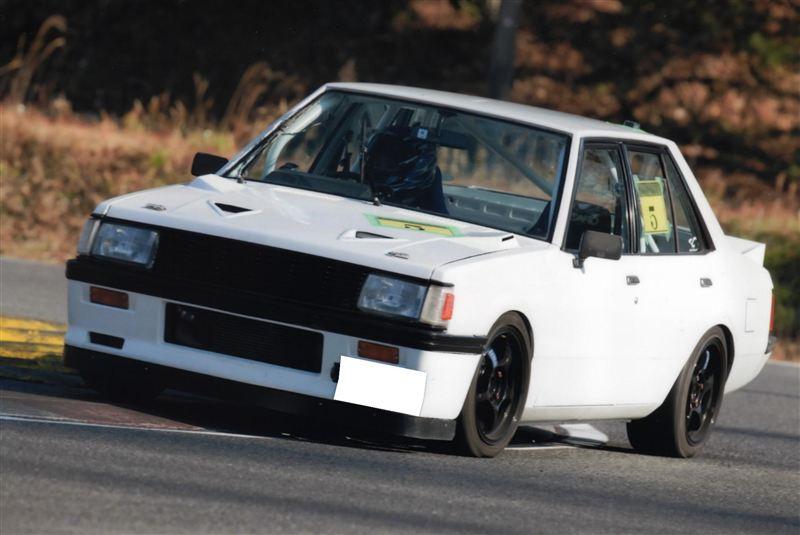 Mitsubishi Lancer II, sportowe sedany, japońskie samochody z lat 80, turbodoładowane, tylnonapędowe auta, zdjęcia