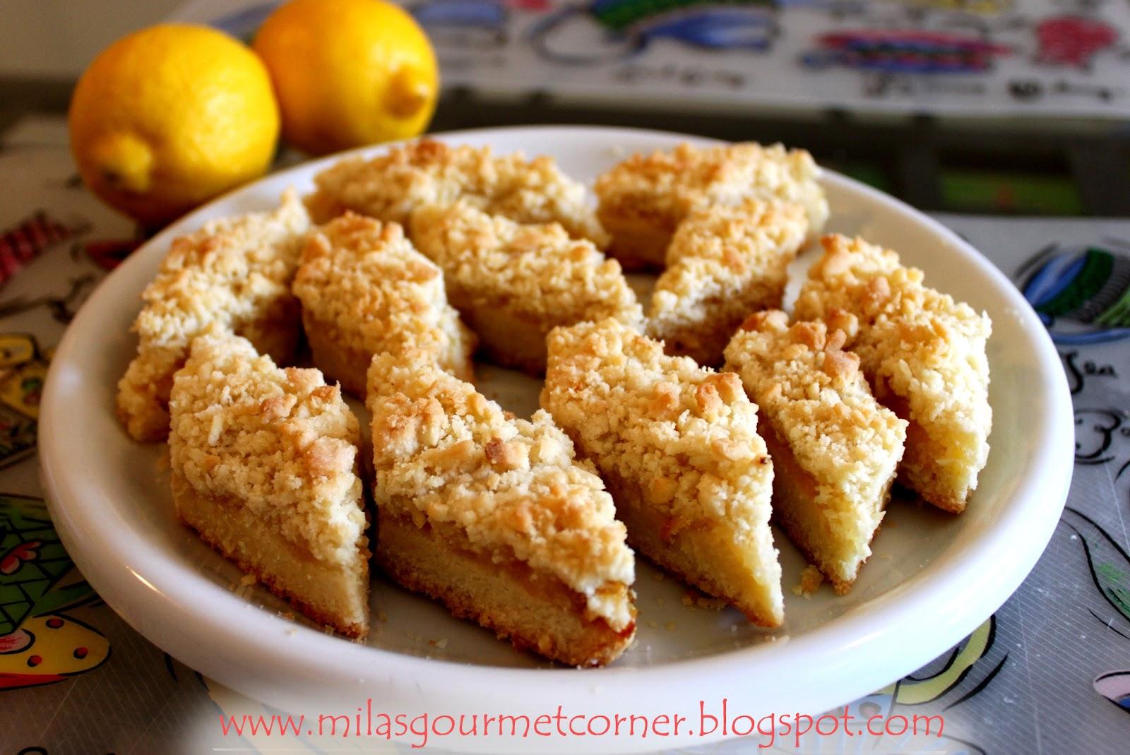 Рецепты лимонников 188