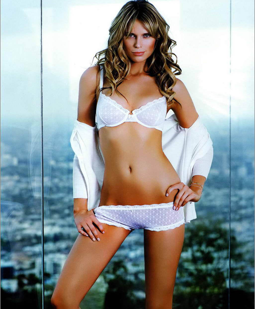 Sara foster naked pics opinion you