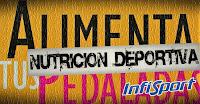 CHARLA NUTRICIÓN DEPORTIVA (DEBES INSCRIBIRTE)