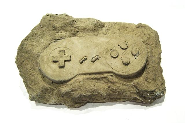 Gadgets Fossilizado