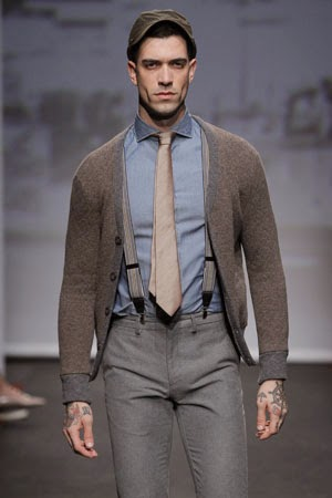 Tenkey, MFSHOW MEN FW2015, Street Style, Cool, Fashion Week Madrid