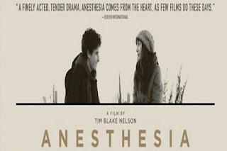 Sinopsis Atau Jalan Cerita Anesthesia (2016)