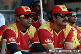 CCL 4  Kerala Strikers Vs Telugu Warriors Match Pictures  0114.jpg