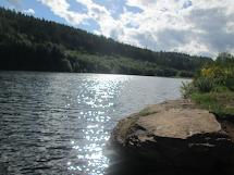 Allen Lake - Cumberland