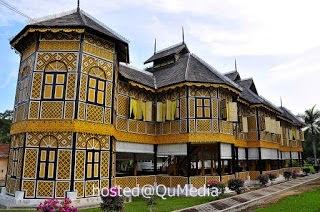 Taubat Sebenar Almarhum Sultan Perak Di Masjidil haram Aku Tak Minum Arak Lagi Aku Minum Teh Cina
