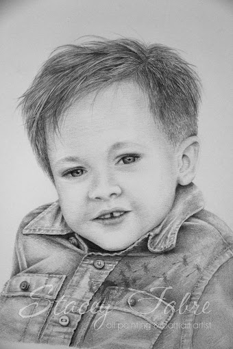 Grandchild Drawing