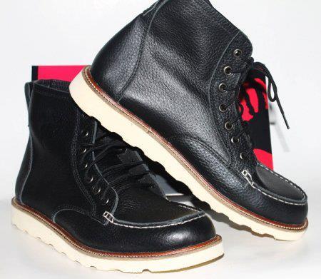 Sepatu Blackmaster Boot BM61