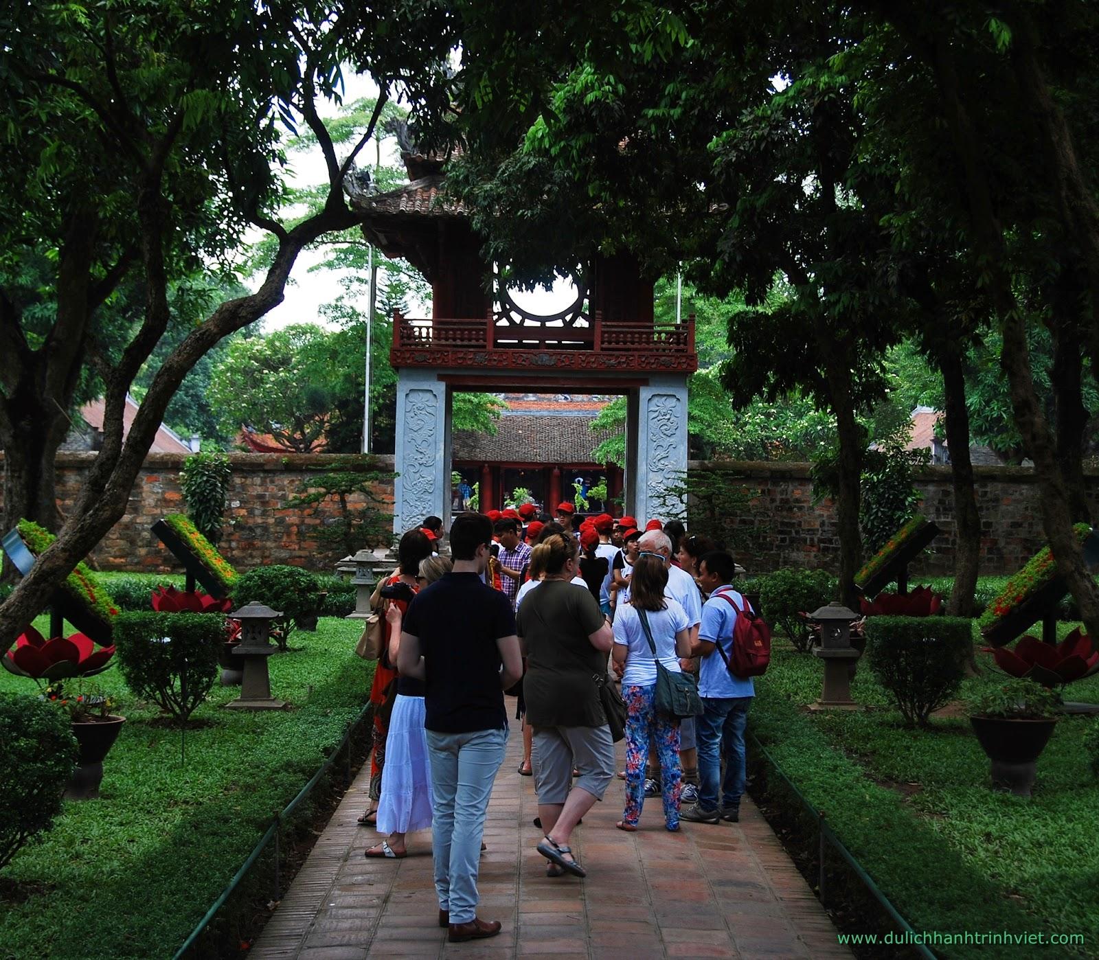 La culture de Hanoi en profondeur