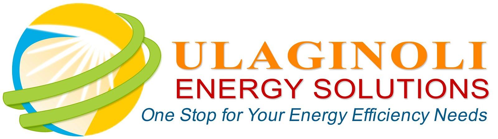 ULAGINOLI ENERGY SOLUTIONS PVT. LTD.