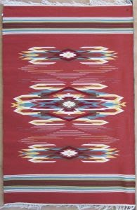 Centinela Traditional Arts - Weavers of Chimayo