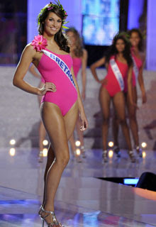 Miss World France 2012