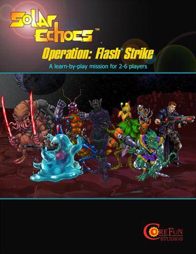 FREE Solar Echoes Demo!