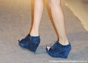Lady Stork sandalias y zapatos verano 2014