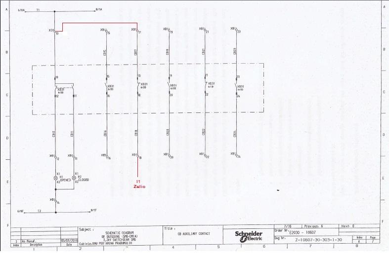 Blog pengalaman gambar wiring diagram ccuart Images