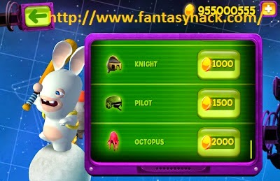 Rabbids Big Bang Game Hack v1.0